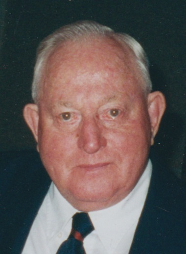 "William George ""Bill"" Fredenburg"