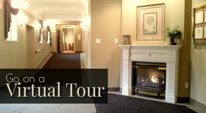 Virtual Tour of Wagg Funeral Home