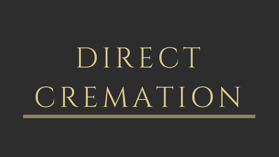 What is Direct Cremation Disposition?