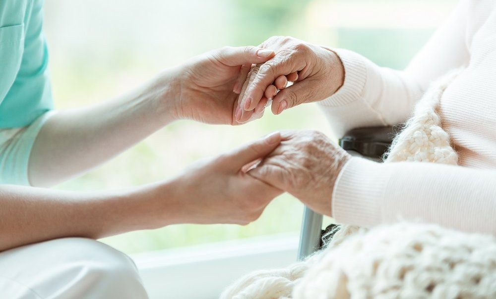 What Does It Mean When Someone Is In Hospice Care?
